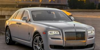 How well do luxury cars hold their value
